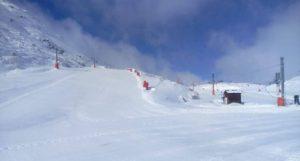 Fechas de apertura y cierre de las estaciones de esquí de España y Andorra