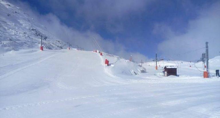 Fechas de apertura de las estaciones de esquí de España y Andorra