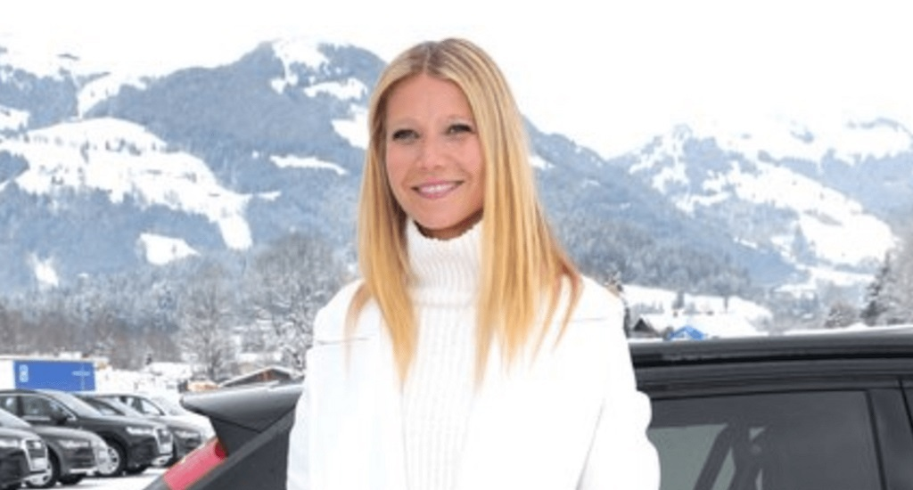 demanda Gwyneth Paltrow