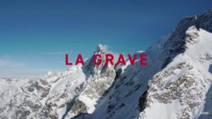 Viaje a La Grave en 4K