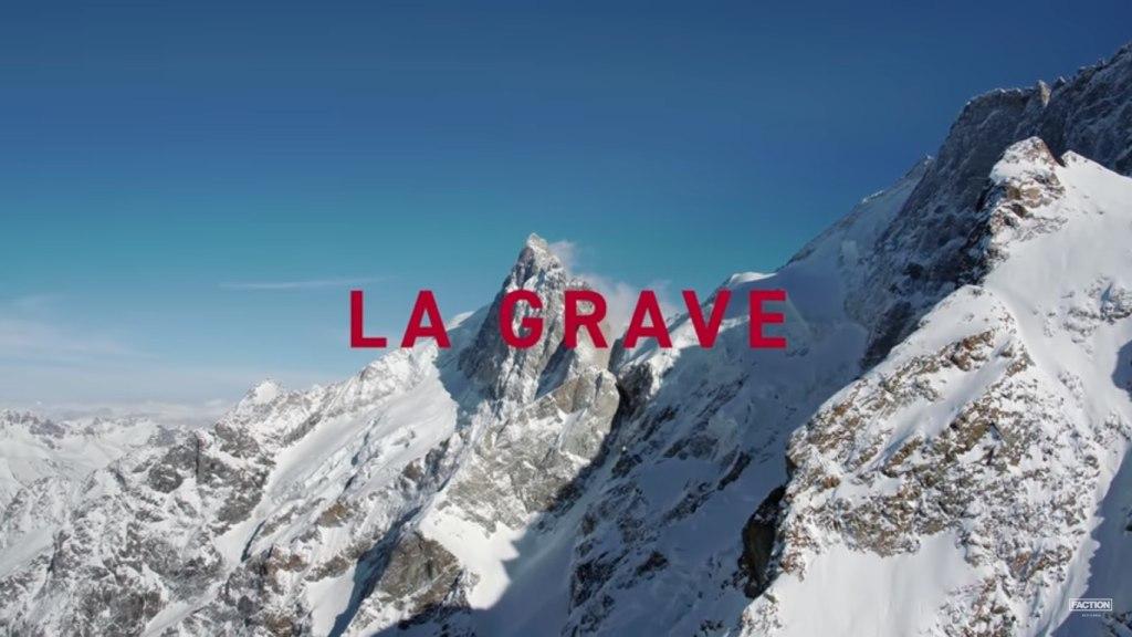 Película La Grave 4K