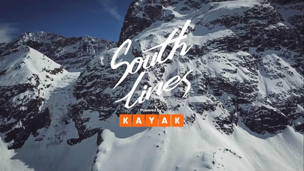 película completa South Lines