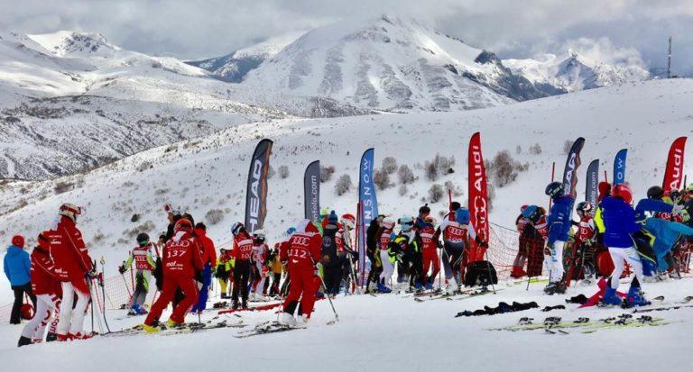 Prepárense, que llega la Audi quattro Cup a Valgrande Pajares