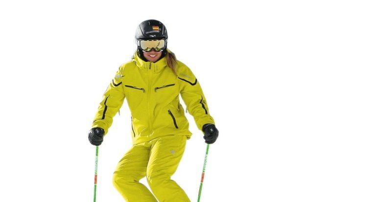 Técnica de esquí: ¿Conduces… o te conducen?