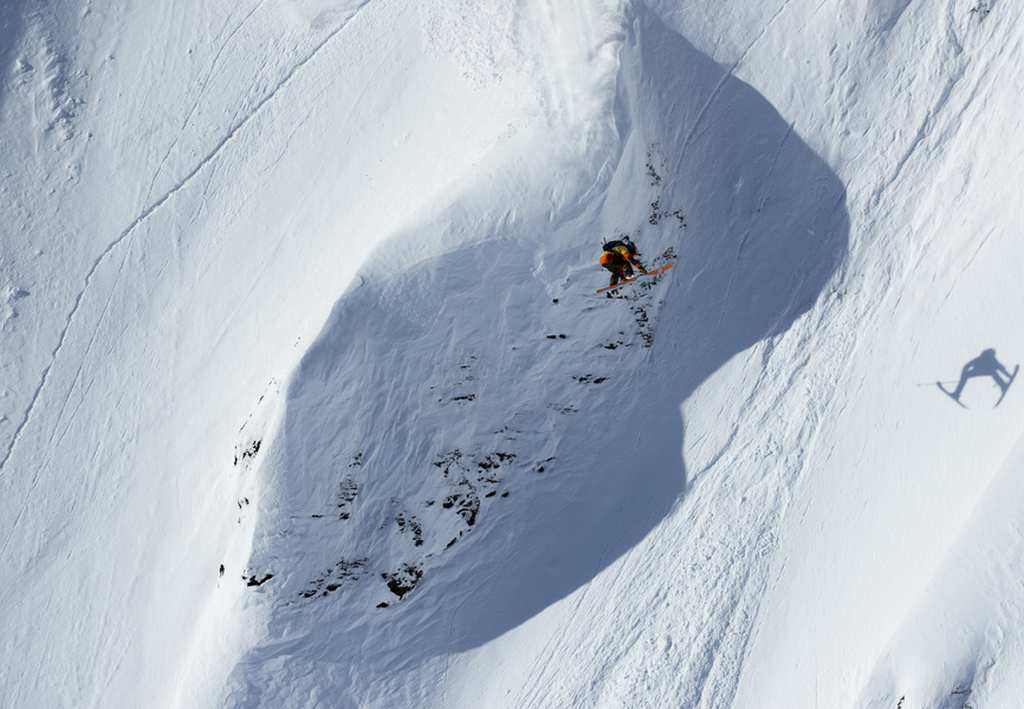Freeride World Tour de Kicking Horse 2019