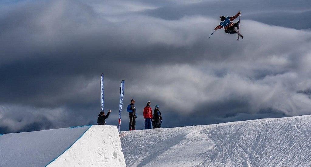 Mundiales FIS de freeski y snowboard de Park City 2019