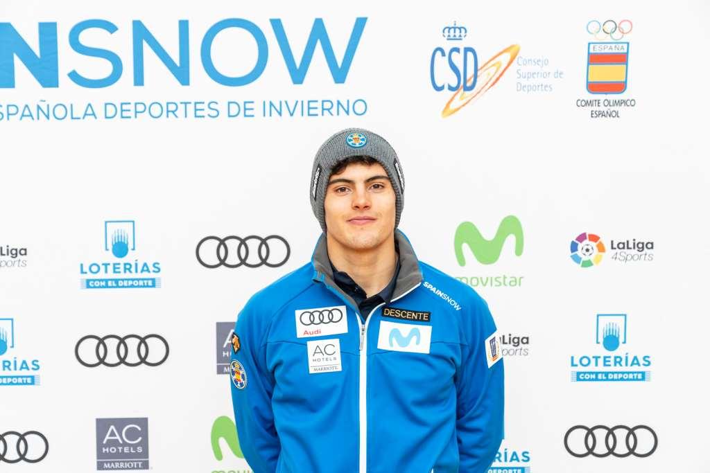 españoles Mundiales Are slalom gigante_6