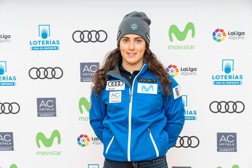 españoles Mundiales Are slalom gigante_7