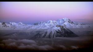 Twenty: 20 años de freeride entre la crudeza y bondad de las montañas