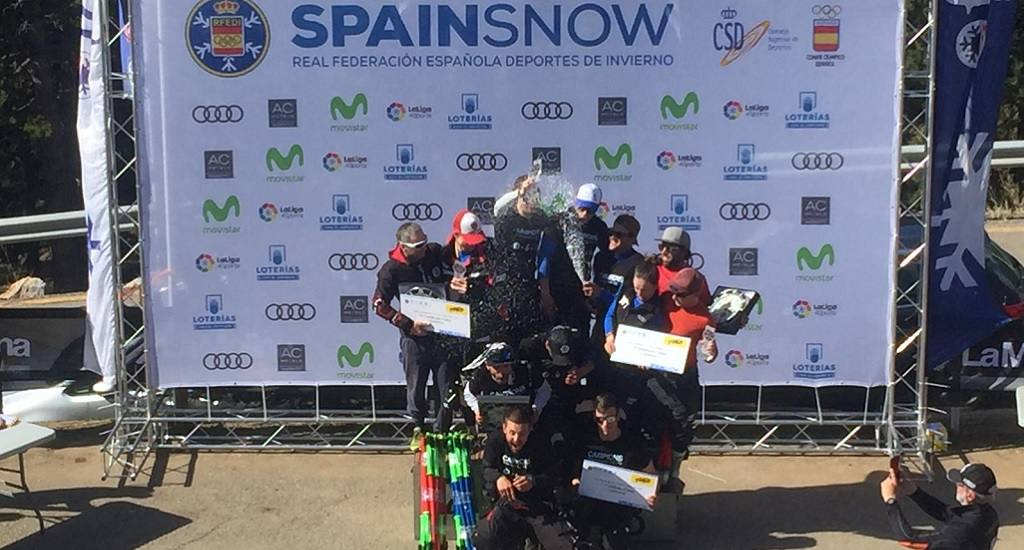 Resultado Copa España Audi U16/U14 2019