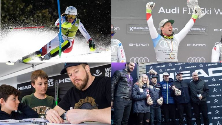 Head gana los FIS World Cup Brand Standings