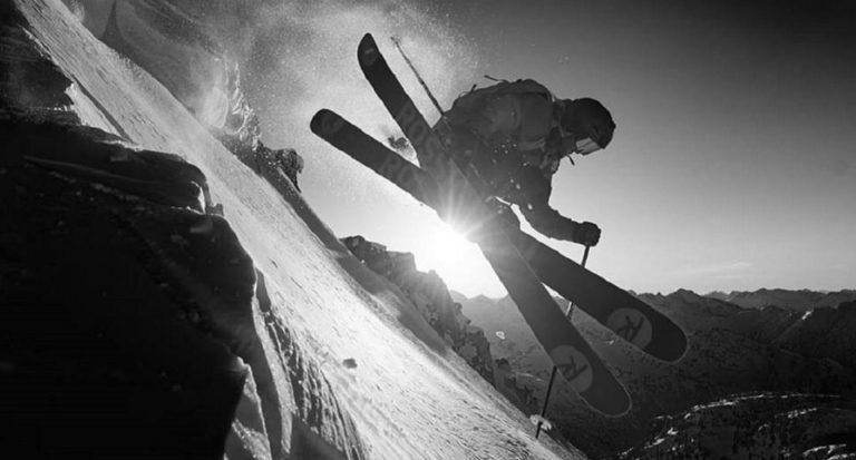 Muere el freeskier profesional Dave Treadway al caer por una grieta en Canadá
