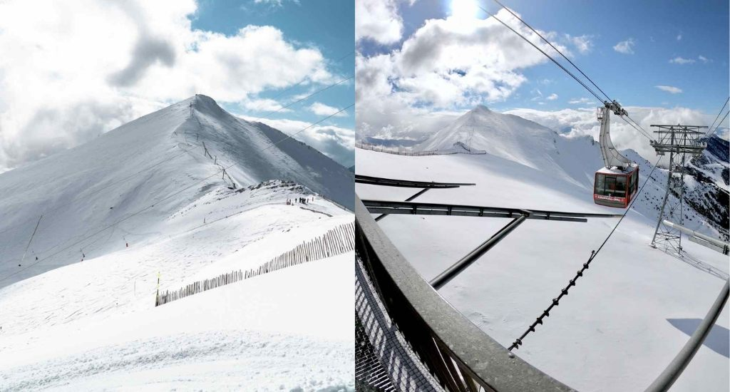 Andorra esquí Semana Santa 2019