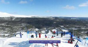 Las mujeres del esquí de velocidad: A por los 250 km/h