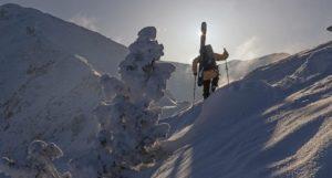 Un invierno de 12 meses: Buscadores de nieve