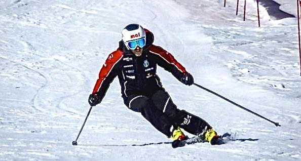 ¿Quieres ser mejor esquiador?