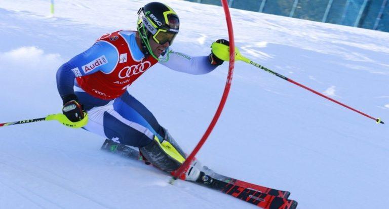 Los esquiadores soportaron fuerzas de hasta 8G durante los Campeonatos de España de esquí alpino