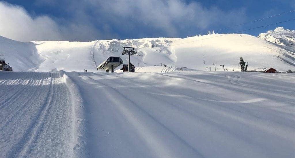 Chapelco comienza la temporada de esquí 2019