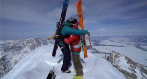Episodio 12 The Fifty: ¿Esquiar o salir volando?