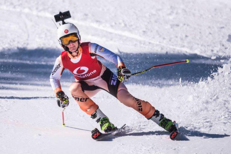 El 5G y el esquí