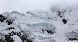 En órbita un satélite para estudiar la situación de la nieve y prevenir avalanchas