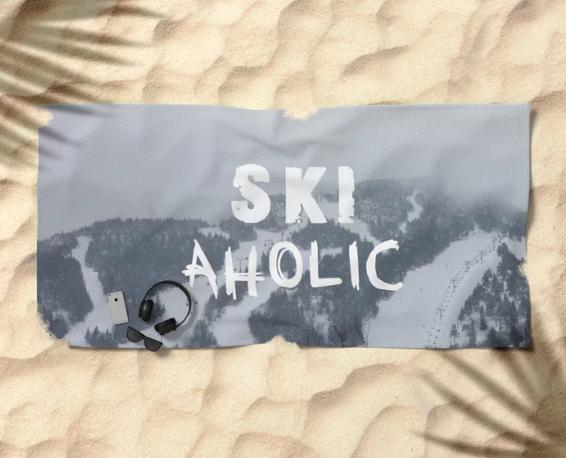 13 cosas que no debes hacer si tienes mono de esquí