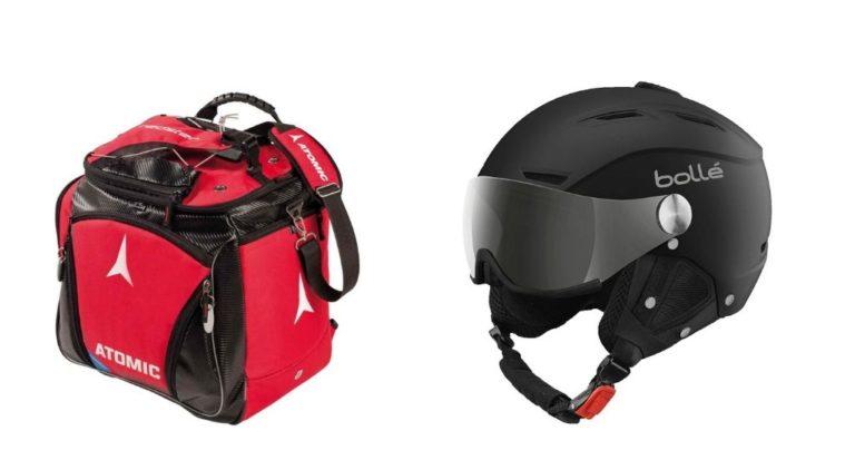 El Amazon Prime Day también tiene ofertas para esquiadores