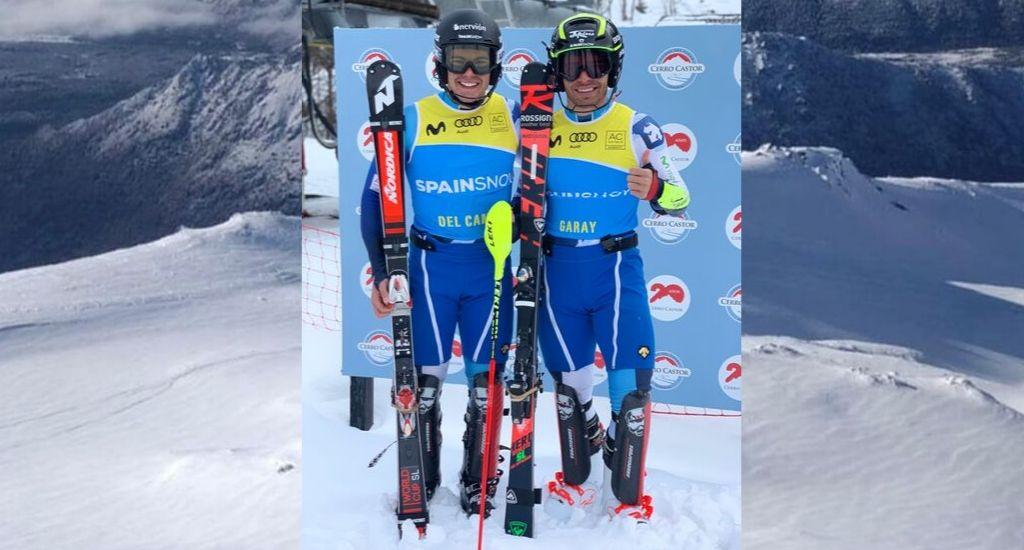 Copa Continental de Sudamérica de slalom 2019