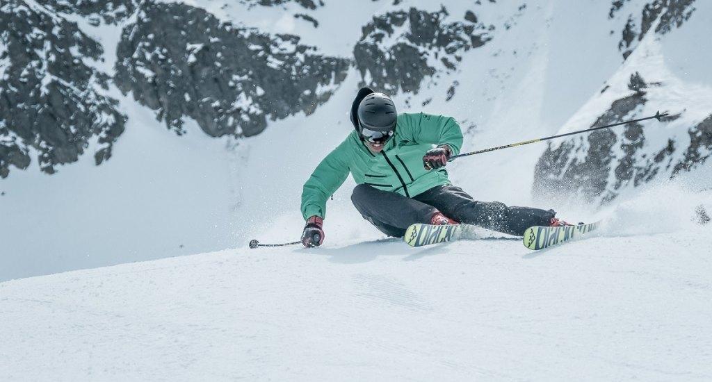 Esquís All Mountain 2020