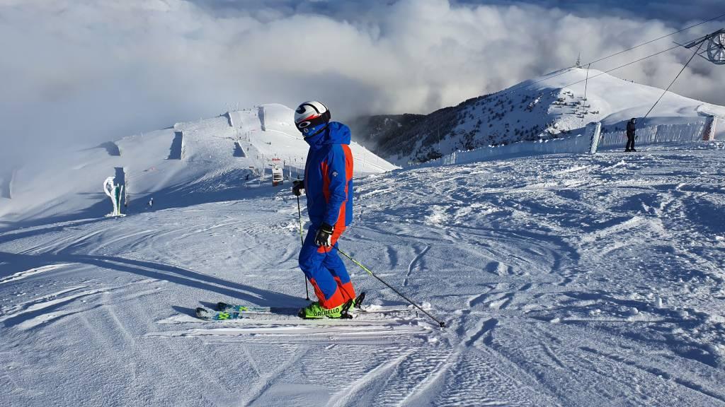 apertura estaciones de esquí catalanas