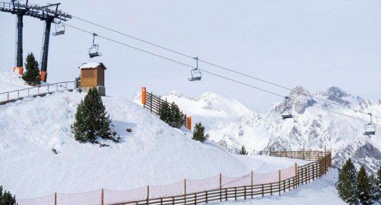 ¡Ojo a Aramón! Abre Cerler y Formigal-Panticosa superará los 100 km esquiables