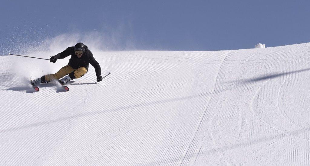Esquís Race Carving 2020