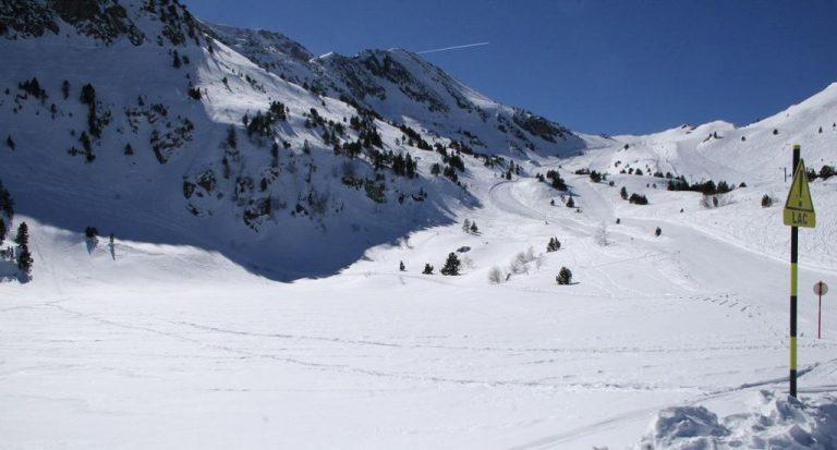 Fechas de apertura y cierre de las estaciones del Pirineo francés