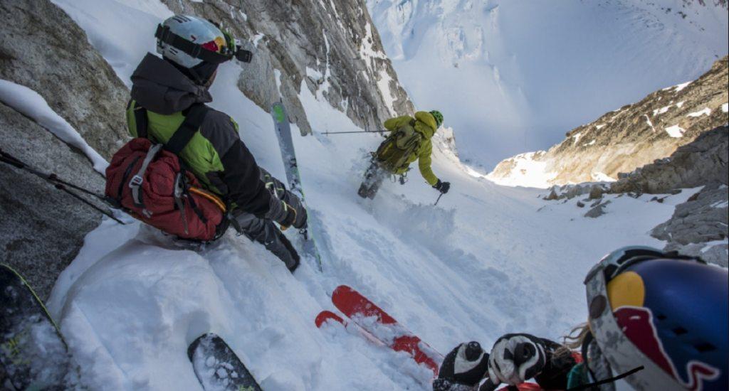comienza Skimetraje Play Pyrenees 2019