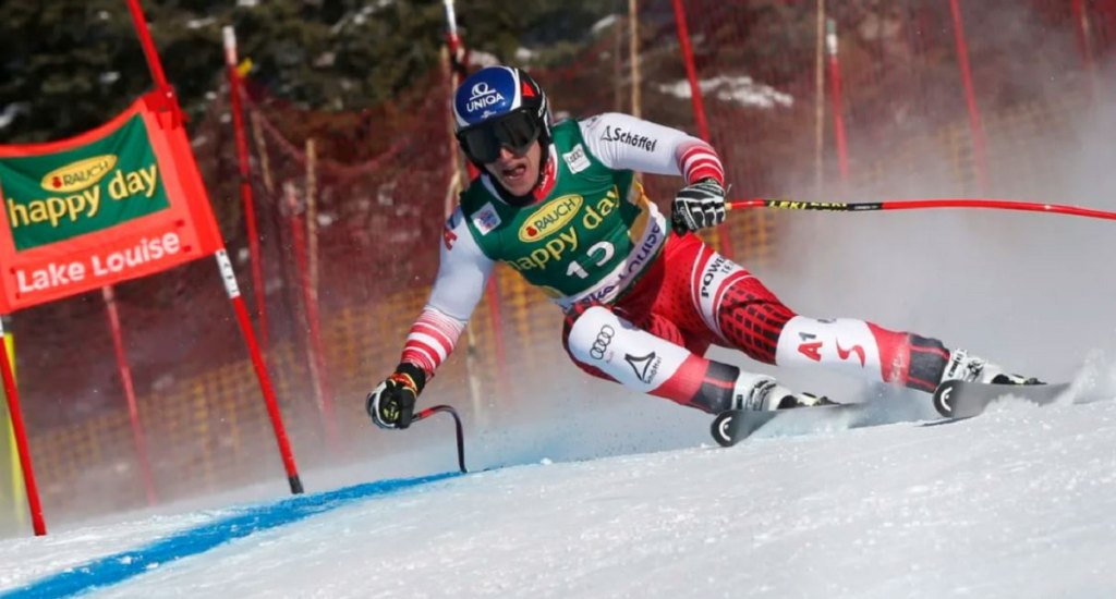 Horarios Copa del Mundo Lake Louise y Beaver Creek 2019