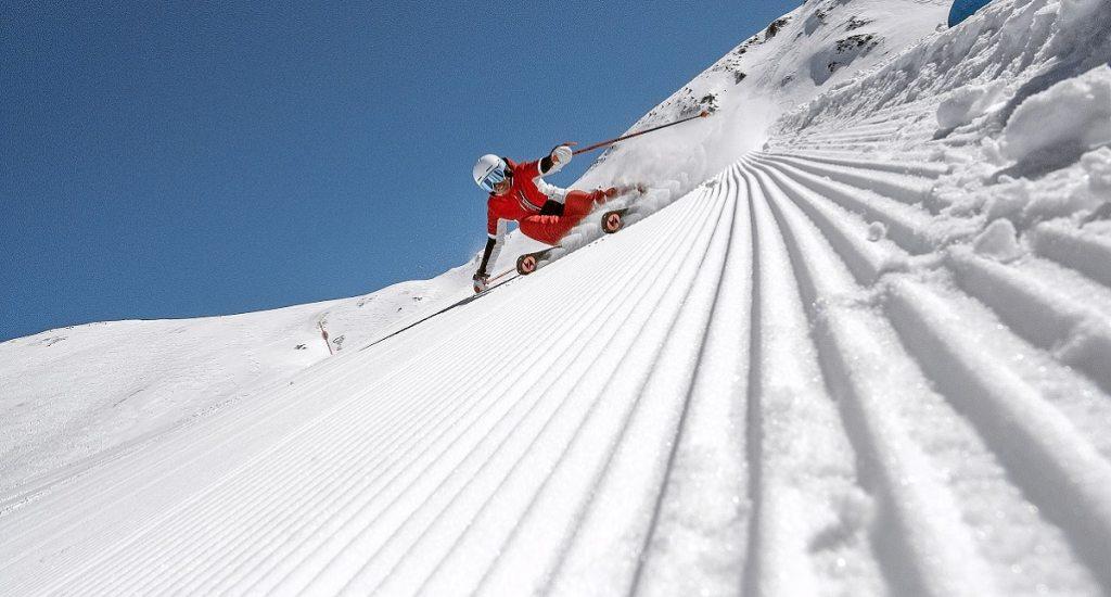 esquís chica 2020