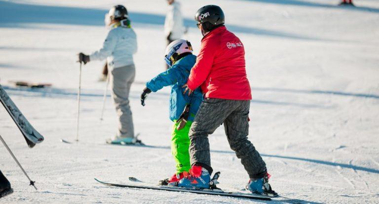 Papá Noel nos espera en Vallnord – Pal Arinsal