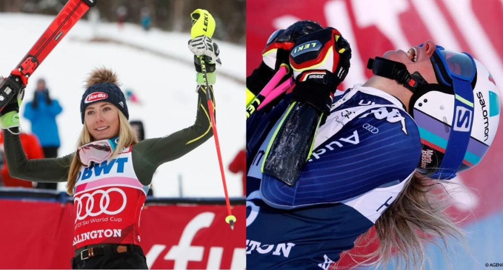 Copa del Mundo Killington 2019 femenina
