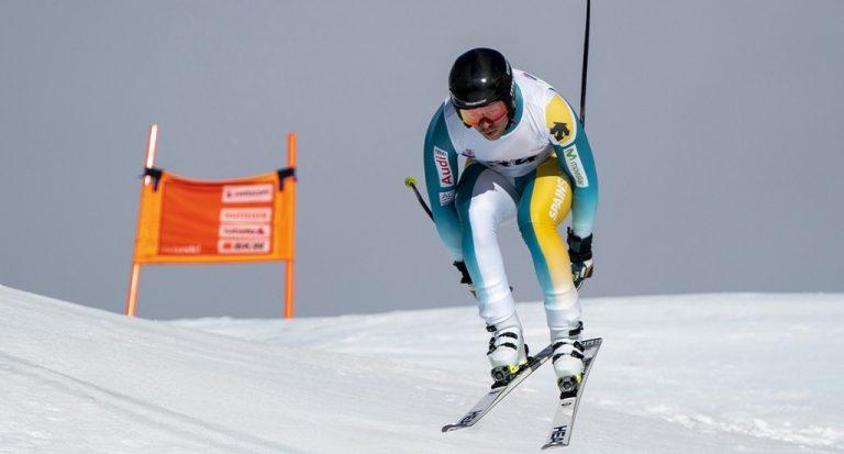 El Día Mundial de la Nieve trae muchas Copas del Mundo FIS a los esquiadores de la RFEDI