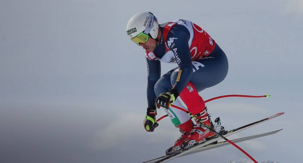 Clasificación Copa del Mundo Esquí Alpino 2019-2020