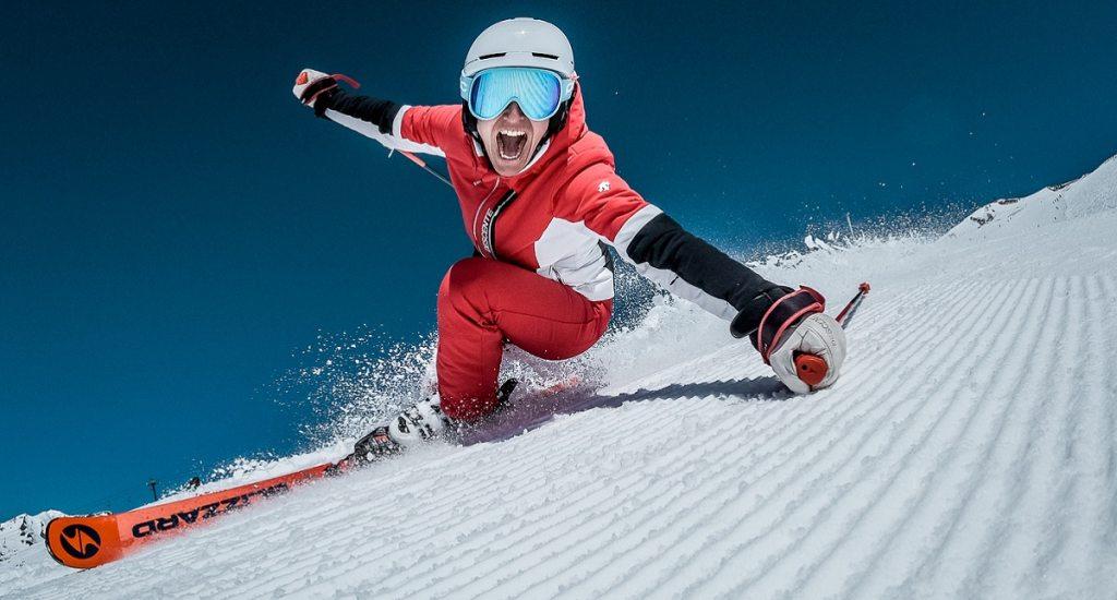 Esquís Slalom 2020