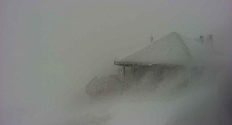 La Molina también cierra sus instalaciones ante el temporal