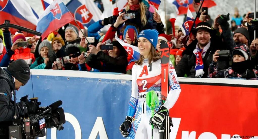 Copa del Mundo FIS Flachau 2020
