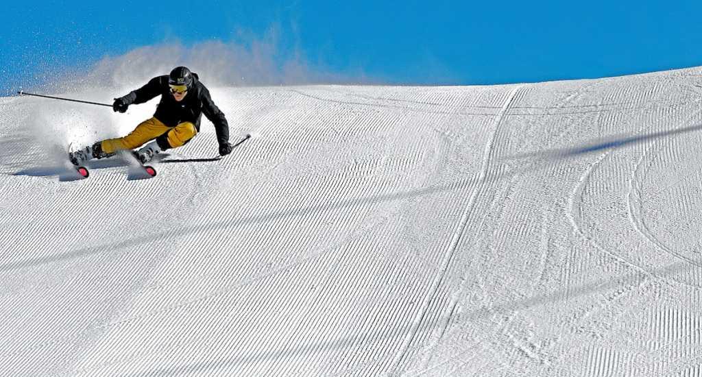 Esquís pista gama alta 2020