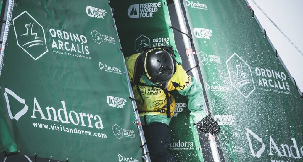 previa Freeride World Tour 2020 Ordino Arcalís