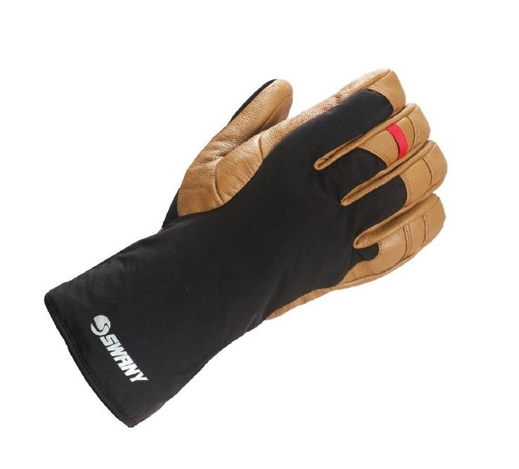 tira guantes swany