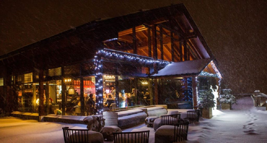 Snow Club Gourmet 2020