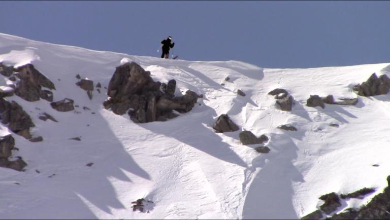 Las seis mejores historias de esquí que no he podido acabar