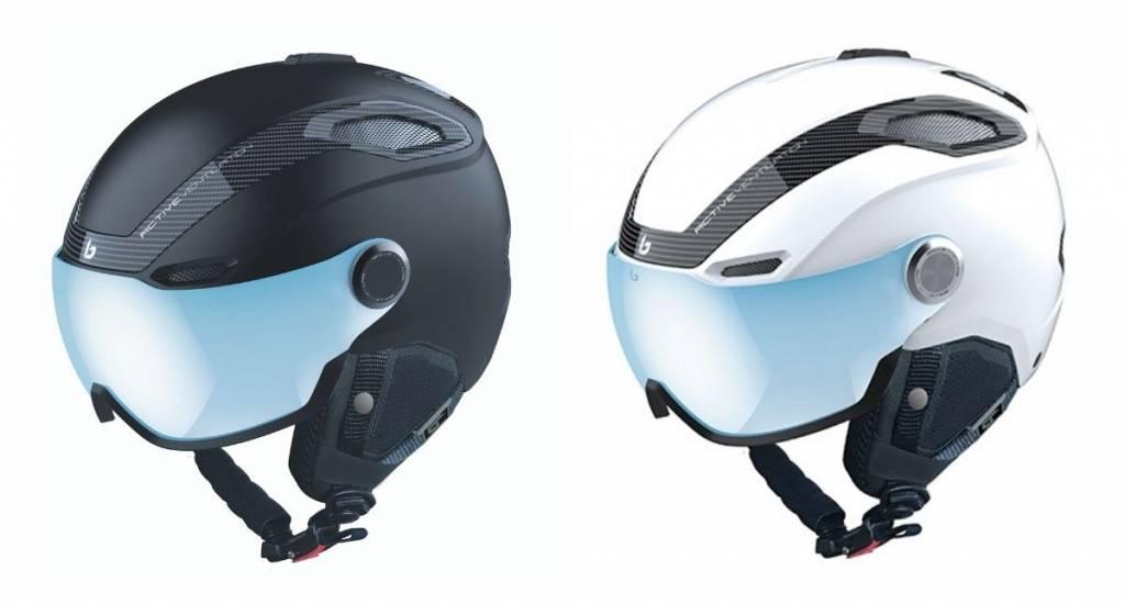 casco Bollé V-Line Carbon