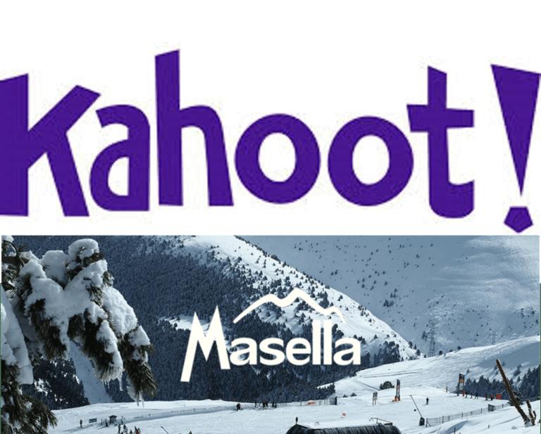 Test/Kahoot!: ¿Cuánto sabes de Masella?